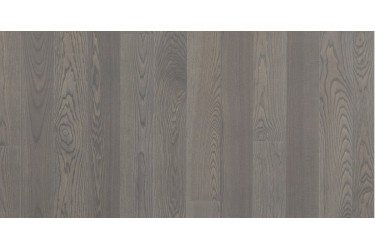 Паркетная Доска Floorwood 138 Ash madison premium gray matt lac 1s