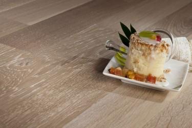 Паркетная Доска Barlinek Дуб cheese cake 3-полосный
