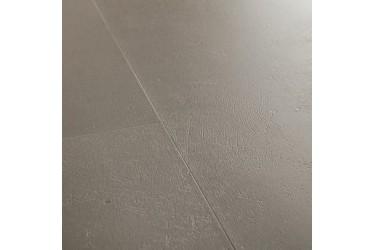 Виниловый Ламинат Quick Step AMCL 40141 Шлифованный бетон темно-серый