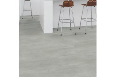 Виниловый Ламинат Quick Step AMGP 40050 Бетон тёплый серый