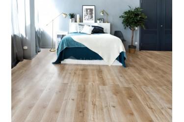 Виниловый Ламинат Alpine Floor ECO2-5 Дуб натуральный синхронное тиснение
