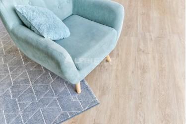 Виниловый Ламинат Alpine Floor ЕСО106-3 Дуб ваниль селект