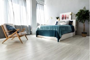 Виниловый Ламинат Alpine Floor ЕСО5-1 Дуб арктик