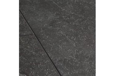 Виниловый Ламинат Quick Step AMGP 40035 Сланец чёрный