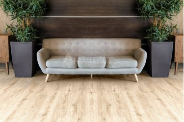 Виниловый Ламинат Alpine Floor ЕСО106-2 Дуб ваниль
